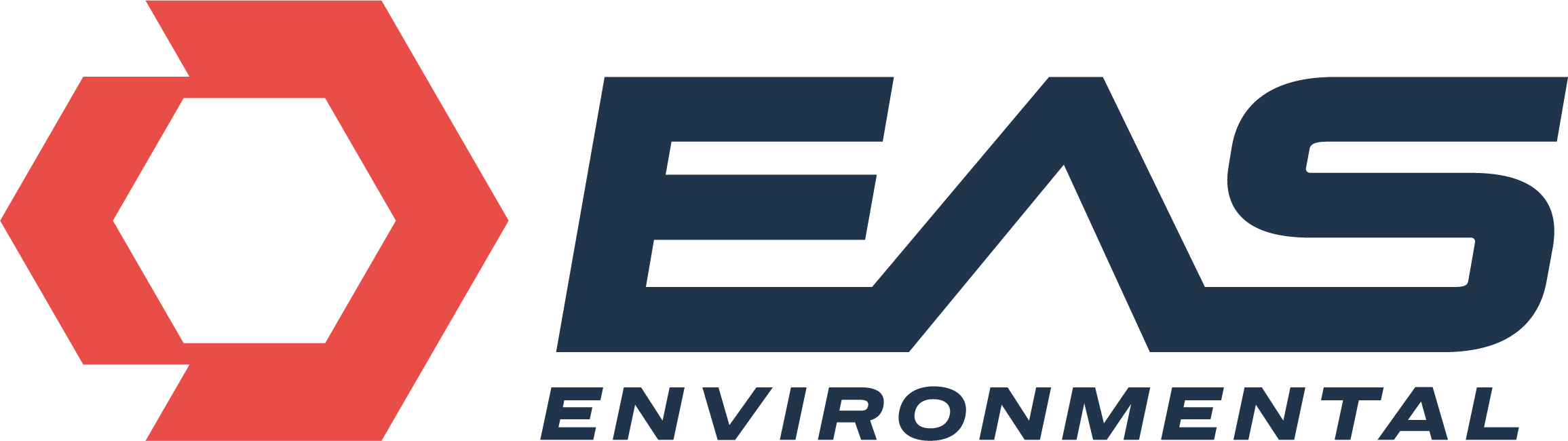 EAS Environmental Logo