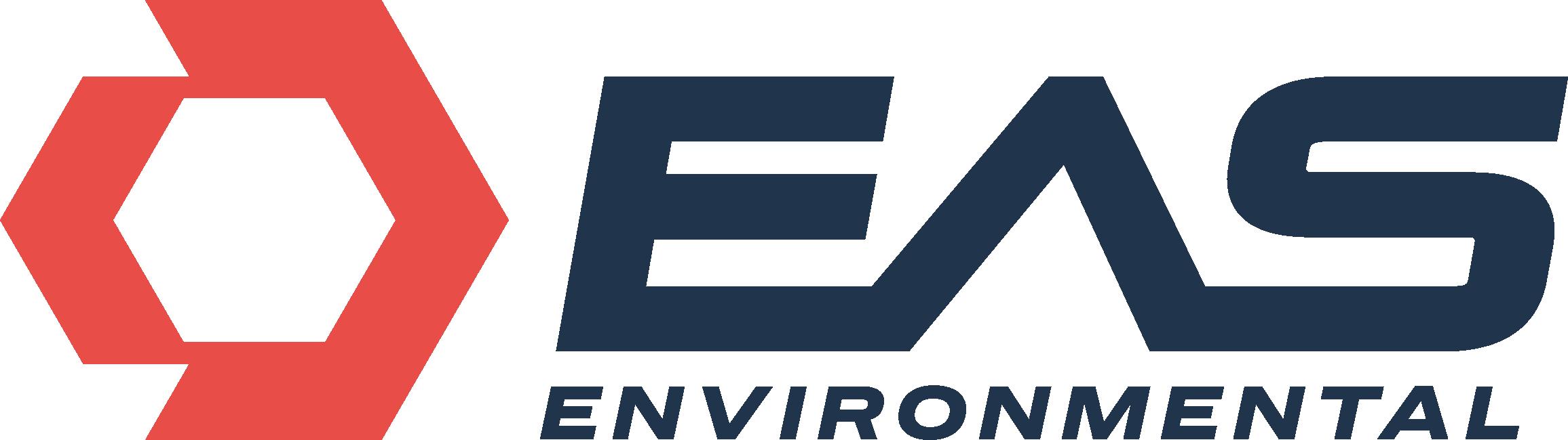 EAS Environmental Logo